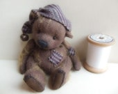 Percival, 4 inches (standing) by Barney Bears