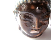 Japanese Buddha Head S & P