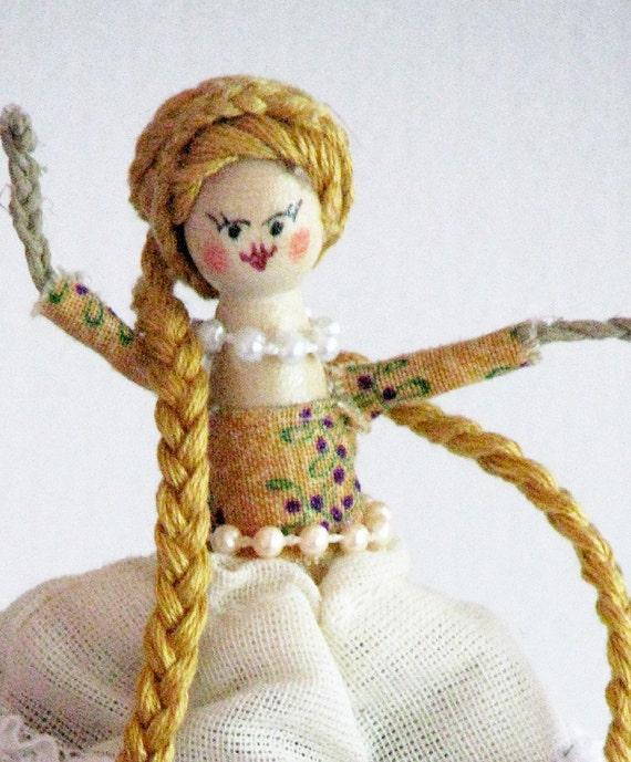 Sachet Doll - Esther