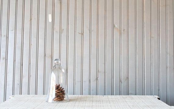Glass Bell Jar // Display Cloche