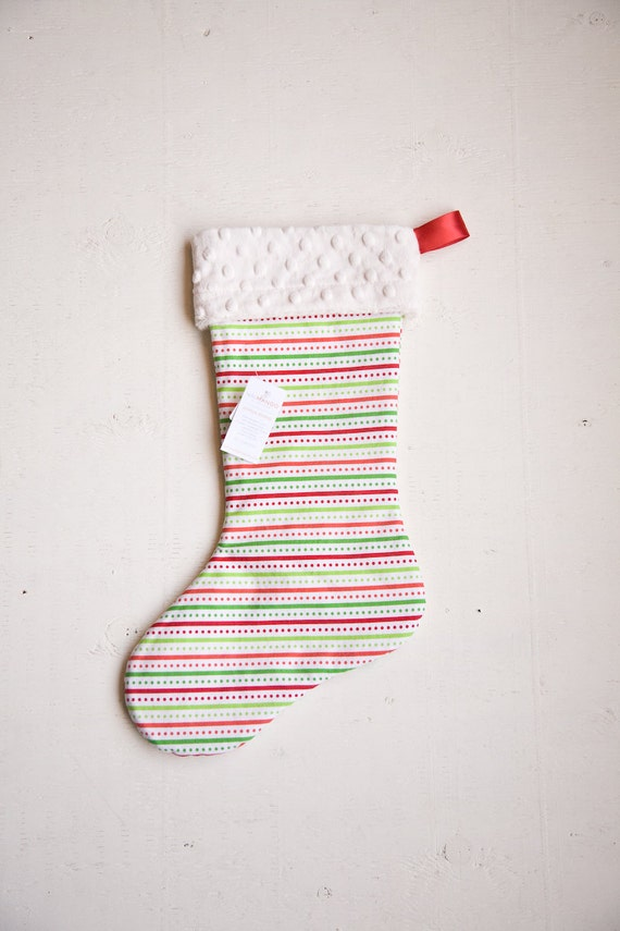 On Sale Now Christmas Holiday Stocking By Hellomangoshop