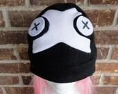 Ragnarok Soul Eater Hat - Adult-Teen-Kid - A winter, nerdy, geekery gift!
