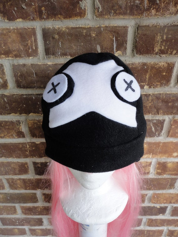 Ragnarok Soul Eater Hat - Adult, Teen, Kid - A winter, Christmas, nerdy, geekery gift!