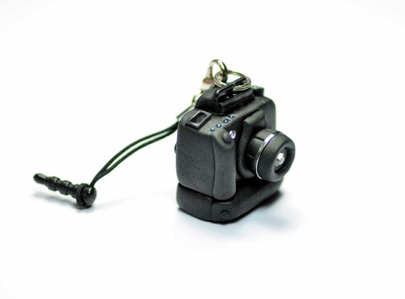 USB Canon 5D Mk III Camera miniature Earphone Jack