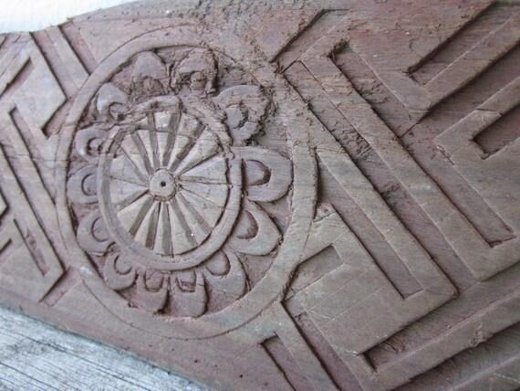 Antique Architectural Fragment