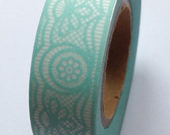 Pattern Washi Tape (5M)
