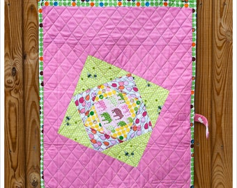 On-the-go-quilt