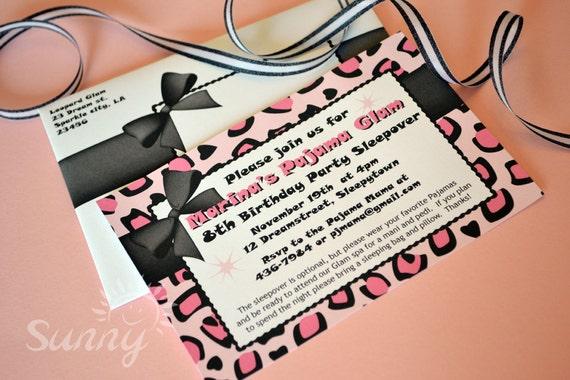 Pink Leopard print , C...