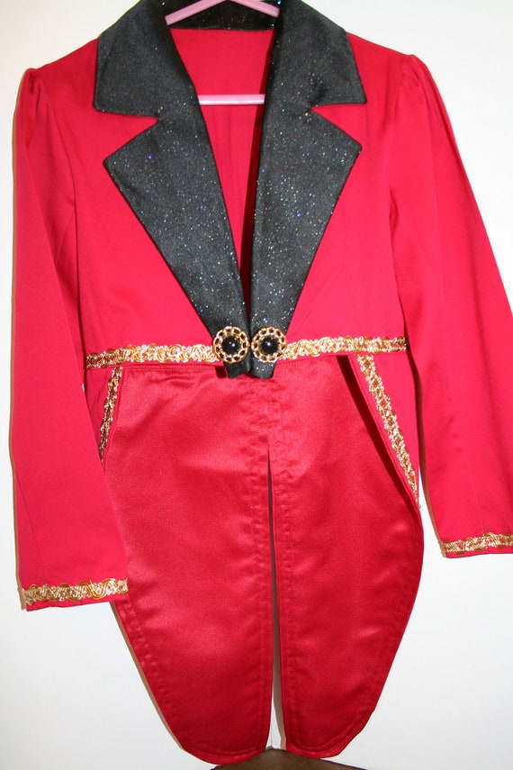 Find great deals on eBay for ringmaster jacket. Shop with confidence.