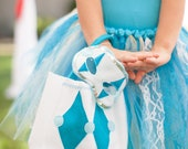 Acrobat Costume Accessories: Treat Bag