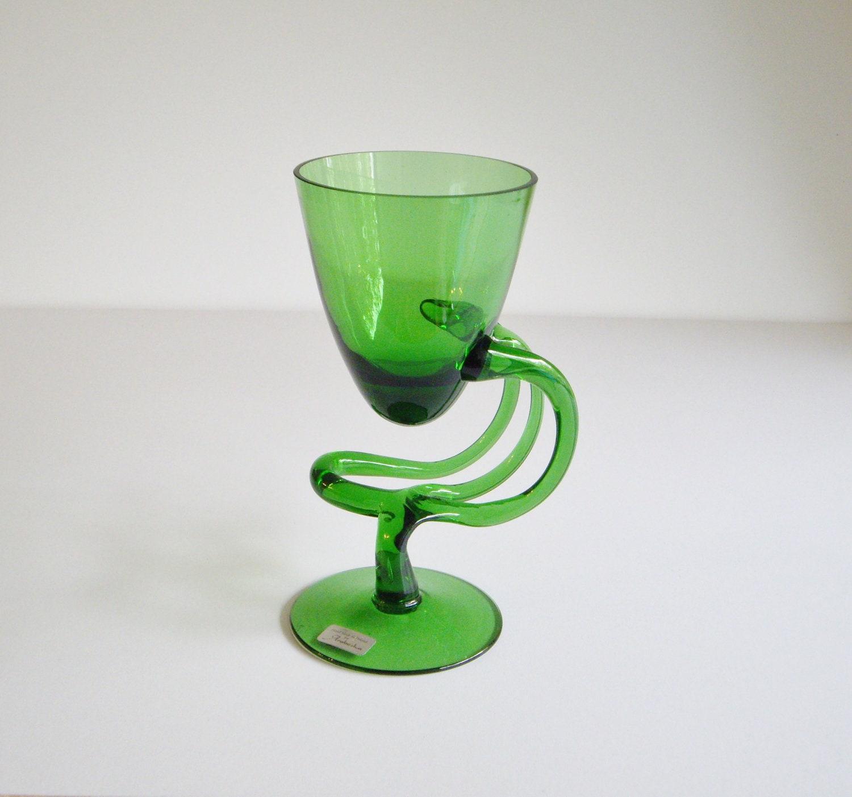 12 wine glass - 4 8