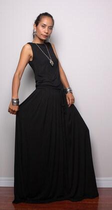 Little Black Dresses In Dresses Etsy Women