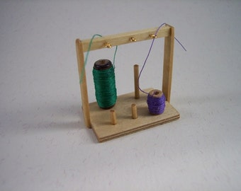 miniature cone holder 1 inch scale