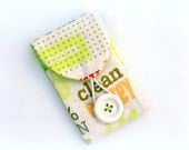Fabric iPhone Cover Cell phone case iphone samsung organic cotton
