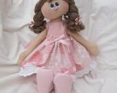 Rag Doll - Shannon