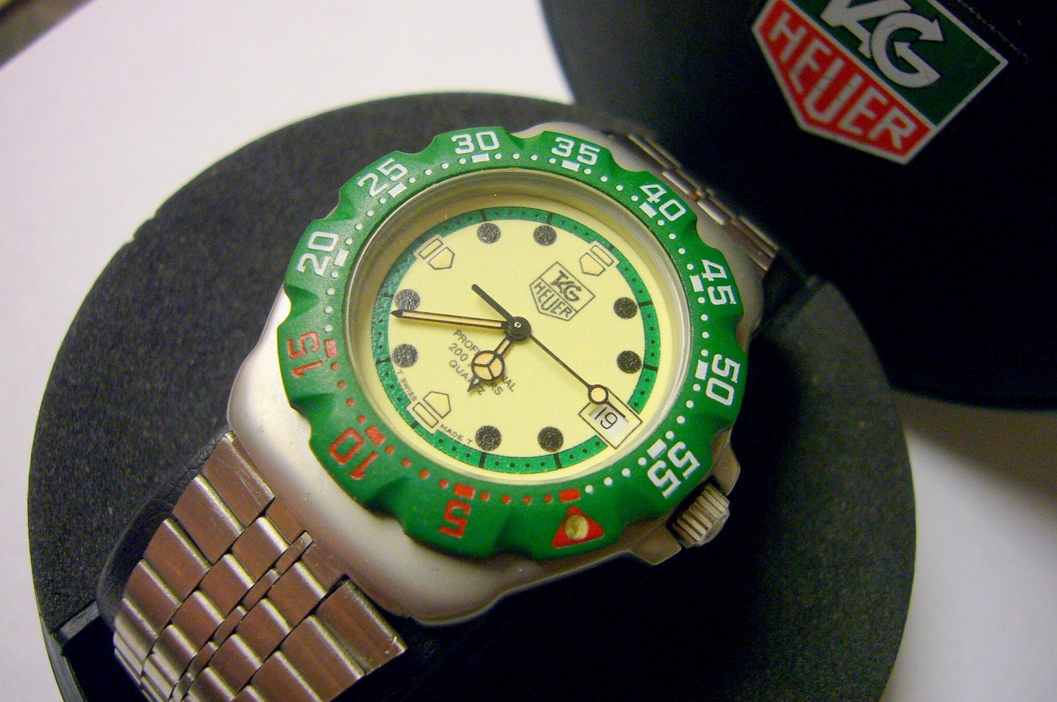 Tag Wrist Watches
