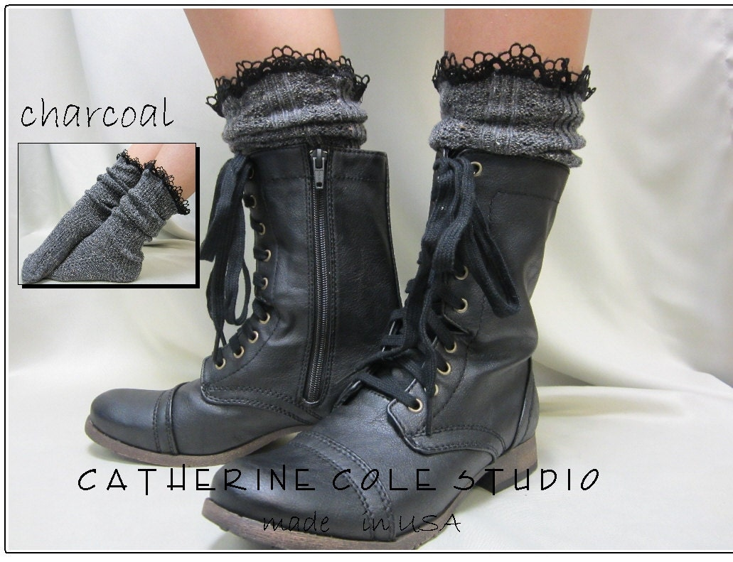 Combat Boot Socks - Cr Boot