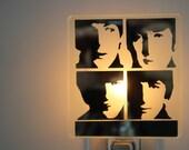 Nightlight,The Beatles Nightlight / Veilleuse The Beatles