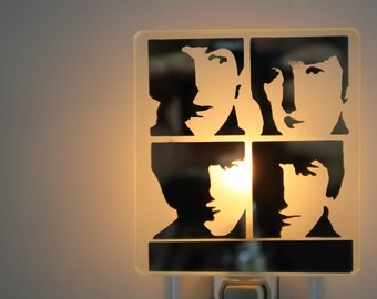 Nightlight,The Beatles Nightlight / Veilleuse The Beatles
