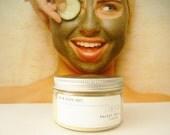 DETOX Facial Clay Mask - cleansing facial mask, 2 ounces