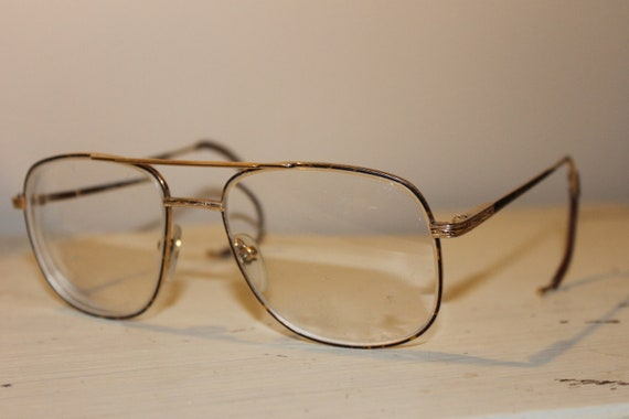 Eyeglass Frames Hurt Ear : Wrangle Vintage Grandpa Glasses Ear Cuffs
