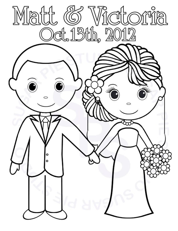 personalized coloring pages - photo#38