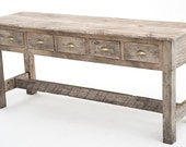 RESERVED - OSBORN1 Console with drawers