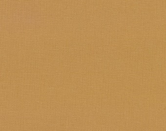 Fig Tree Apricot 9900-70 - Bella Solid by Moda Fabrics - 1 yard
