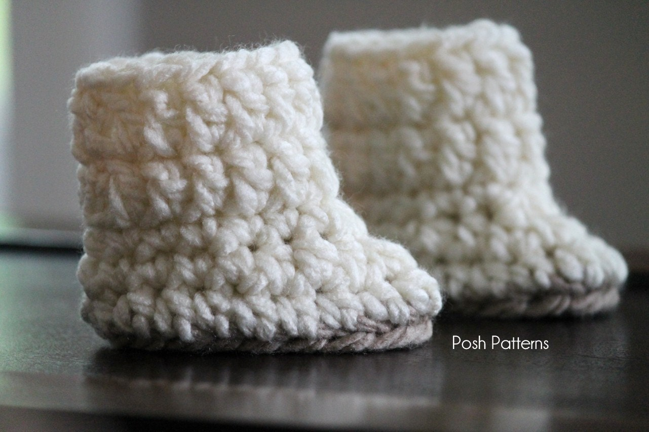 Crochet pattern crochet baby boots pattern baby booties crochet pattern crochet baby boots pattern baby booties crochet pattern 2 sizes newborn to 12 months photo prop pattern pdf 131 bankloansurffo Choice Image