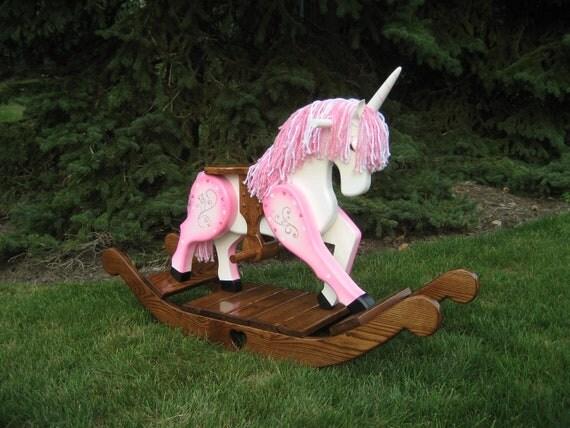 Jewel, The Unicorn