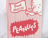 VinTaGe STyLe Peanut BaGs--Elephant-Birthday Parties--Carnival theme---sports theme--25ct