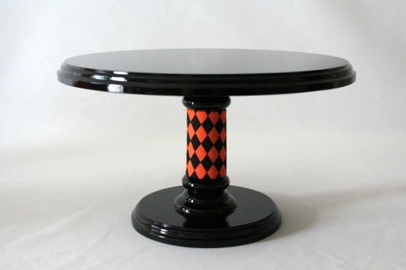 12 inch cake stand cake stand black 12 inch cake by 1017