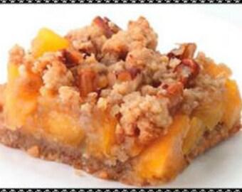 Amish Fruit Bars Recipe~~~Instant Download