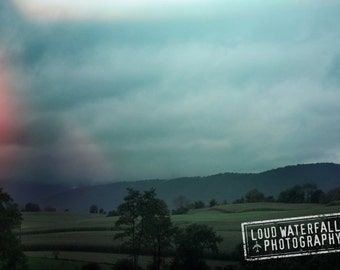 150 Years Later, Reflecting on the Civil War Battle Fields 12x18 Fine Art Photograph