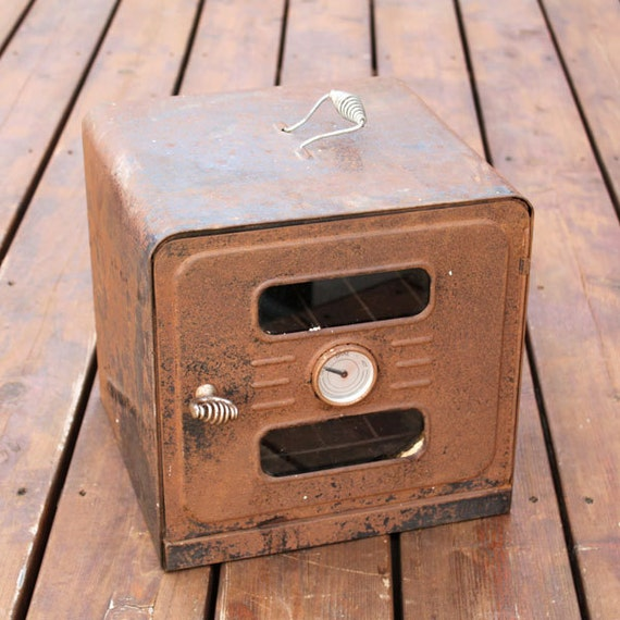 Stove Top Oven, Pie Warmer, Coal Wood Stove Warmer