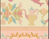 Bari J. for Art Gallery, Splendor 1920, Grandeur in bloom, 1 yard