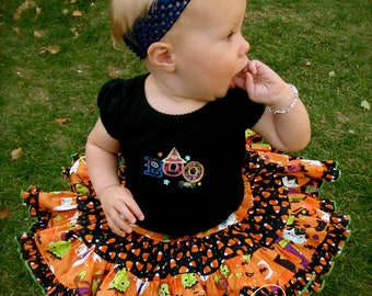 Parley Ray Trick or Treat Ultimate Twirling Skirt for Halloween