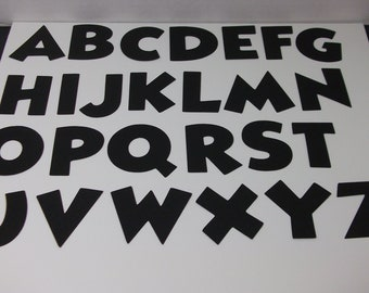 Mickey Mouse Font-Alphabet Set
