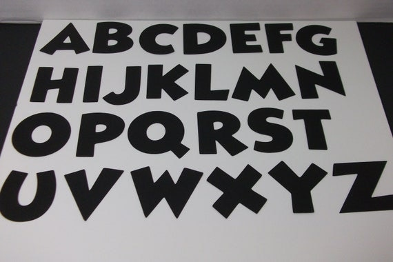 Mickey Mouse Font Alphabet Set By Scrapbooksolutions On Etsy