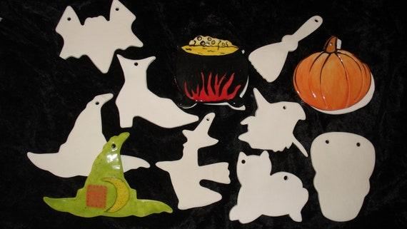 Field Trip Kits, 25 Assorted Halloween/Fall Ornaments