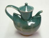 folded teapot