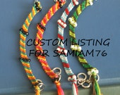 Custom Listing for Samiam76