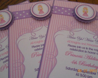 Princess Birthday Party Package-Princess Party Package-Princess Birthday Party Decorations-Princess Decorations-Princess Party