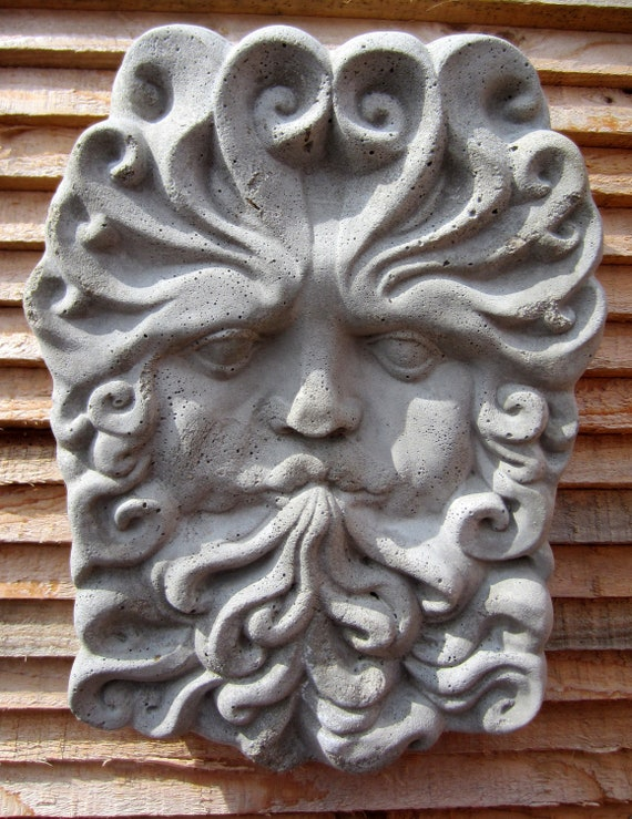 Wind Man Garden Ornament