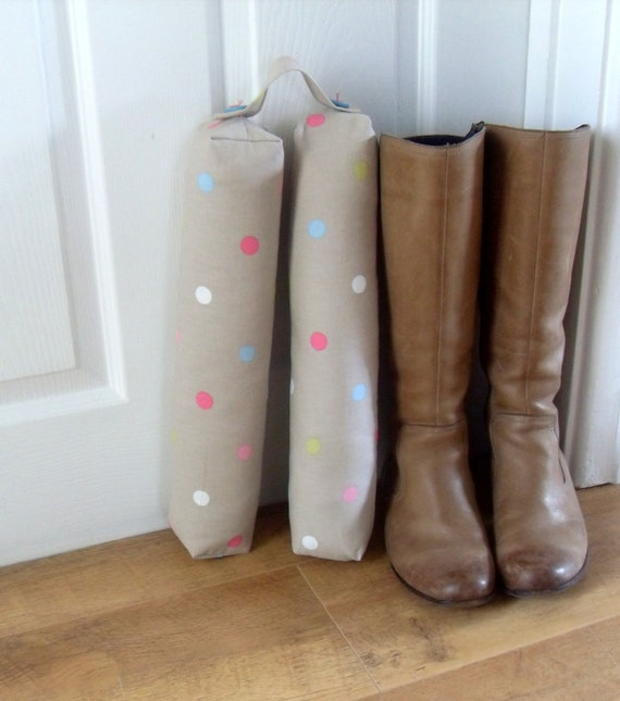 Boot Trees Supports Holders Stuffers Boot keepers - Etsy UK