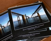 2013 Chesapeake Bay Photography Calendar