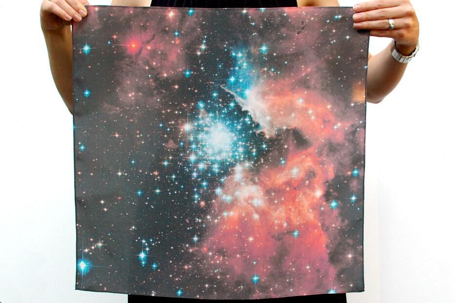 Galaxy nebula print fabric page 2 pics about space for Nebula print fabric