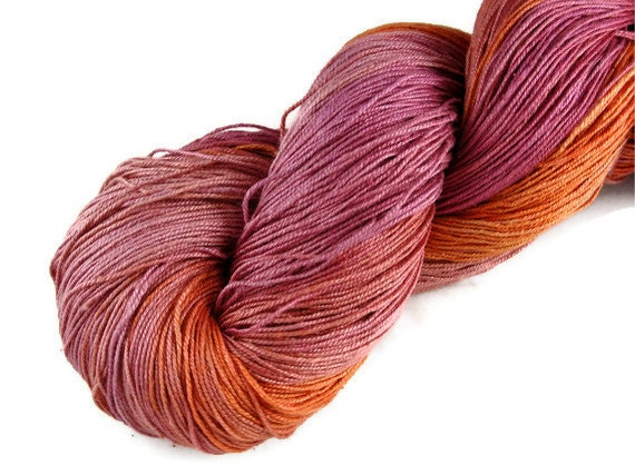 Lace Weight Yarn : Lace silk yarn, Maharaja Silk Yarn, Lace Weight Silk Yarn, Queen Silk ...