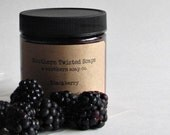 Blackberry Body Lotion - SouthernTwistedSoaps