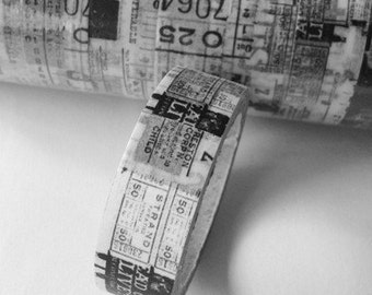 Japanese Washi Tape- Masking Tape -decoration Tape